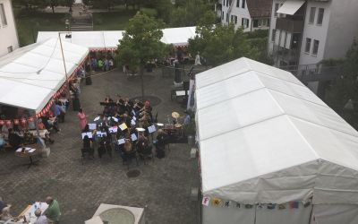 Nationalfeiertag 2019